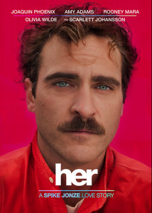 Her Spike Jonze